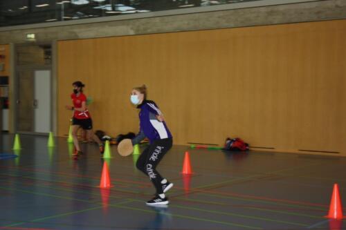 Trainingstag 24